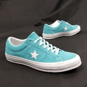 Converse One Star Pro Ox Shoes Size 11.5
